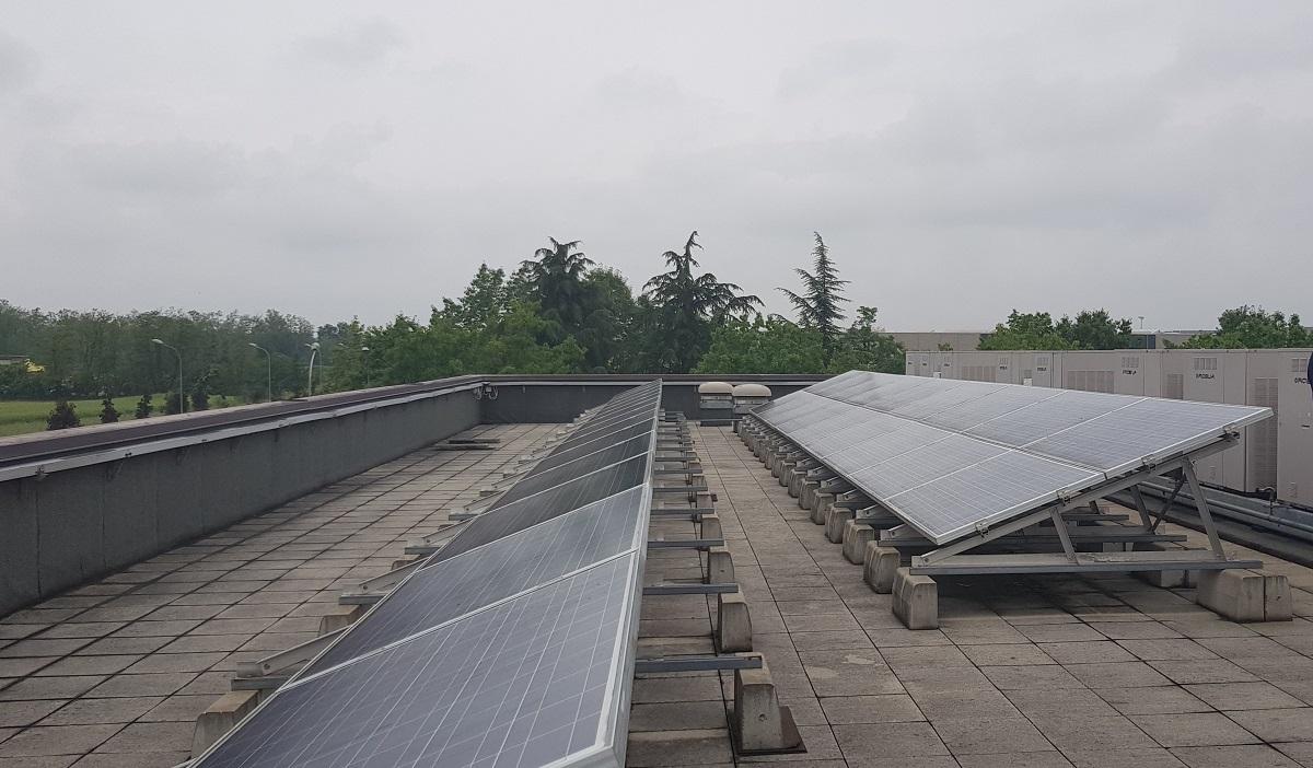 Impianti Fotovoltaici Busto Arsizio busto arsizio (va) – immobile industriale con magazzino