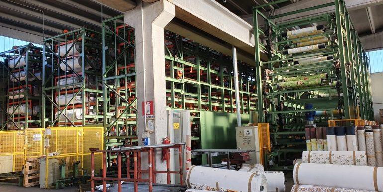 Rescaldina capannone industriale (2)